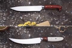şef bıçağı ürün çekimi