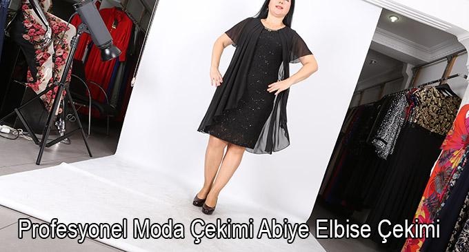 abiye elbise butik fotograf çekimi